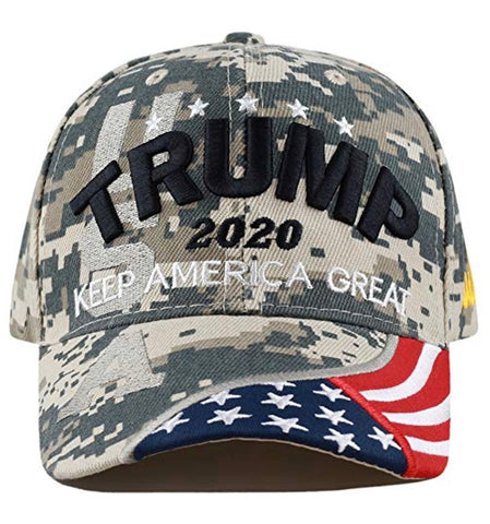Trump Cap ( 2020 keep America great )