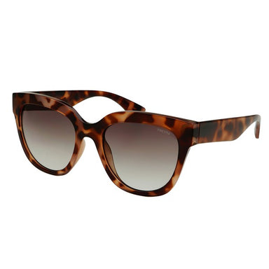 Jane Tortoise Sunglasses by FREYRS Eyewear.