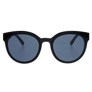 Diva Black Sunglasses by FREYRS Eyewear.