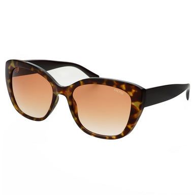 Marget Tortoise Sunglasses from Freyrs Eyewear.