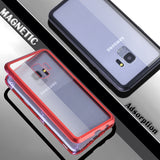 Smart Phone Magnetic Connect Case