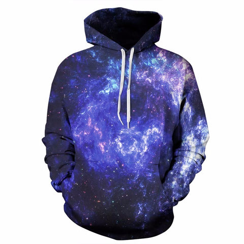 Lost in Space Graphic Hoodie