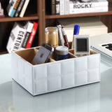 Qualis - Luxury Home Organizer Box