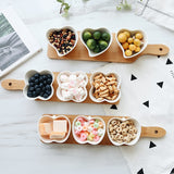 Fructus - Fruit Shape Serving Tray