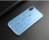 Diamond Back iPhone Cover Soft Case