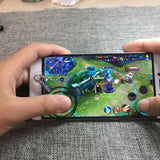 Mobile Joystick Mini™ - The Ultimate Smartphone Gaming Accessory