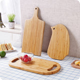 Idris - Luxury Wooden Cutting Board