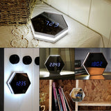 Speculo - Multi-Function Alarm Clock