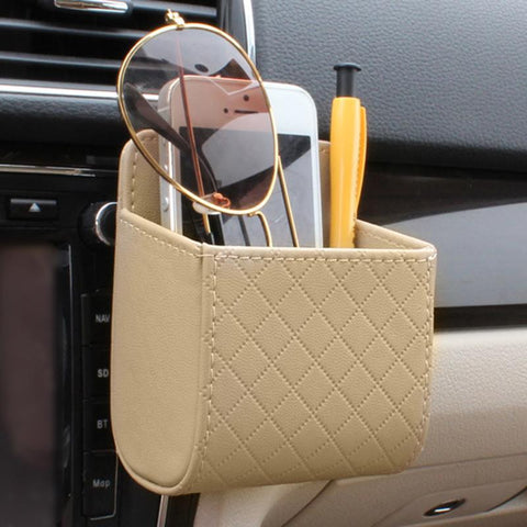 Xanthe - Car Vent Pocket Organizer
