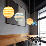 Milky Way - Galaxy Pendant Lamp