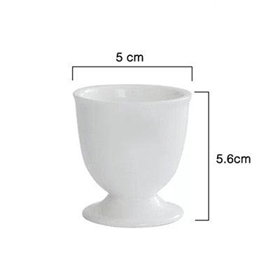 Goblet - Ceramic Egg Cup