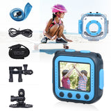 Capta - Kid's Adventure Digital Camera