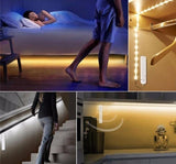 Alecta - Smart Sensor Light Strip