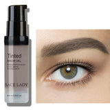 Water-Proof Eye Brow Tint Liquid Make-Up