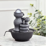 Feng Shui Desktop Water Fountain