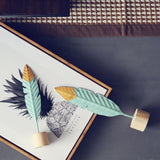 Poca - Modern Nordic Decorative Feather