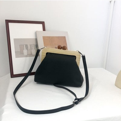 Darlene - Vintage Cross Body Handbag