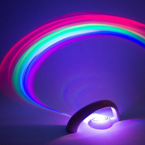 Rainbow - LED Projector Lamp