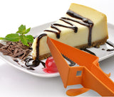 Miracle Slice: The Ultimate Adjustable Cake Cutter