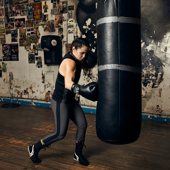 Training Tights (Women's) - Grey