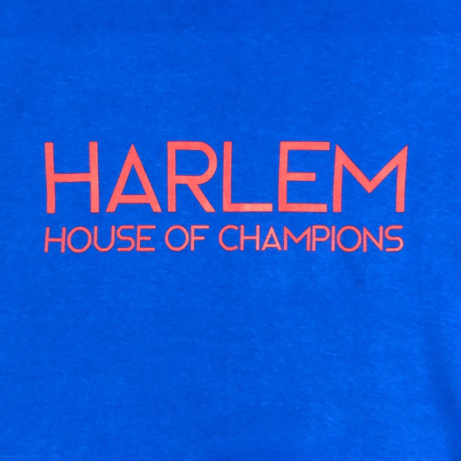 Harlem House of Champions Hoodie