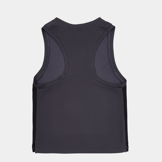 Mesh Training Tank (Women's) - Grey