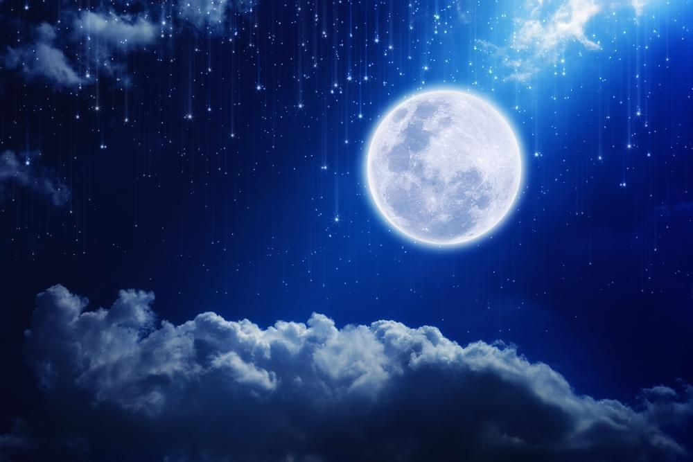 Myths and Legends of the Full Moon Phase