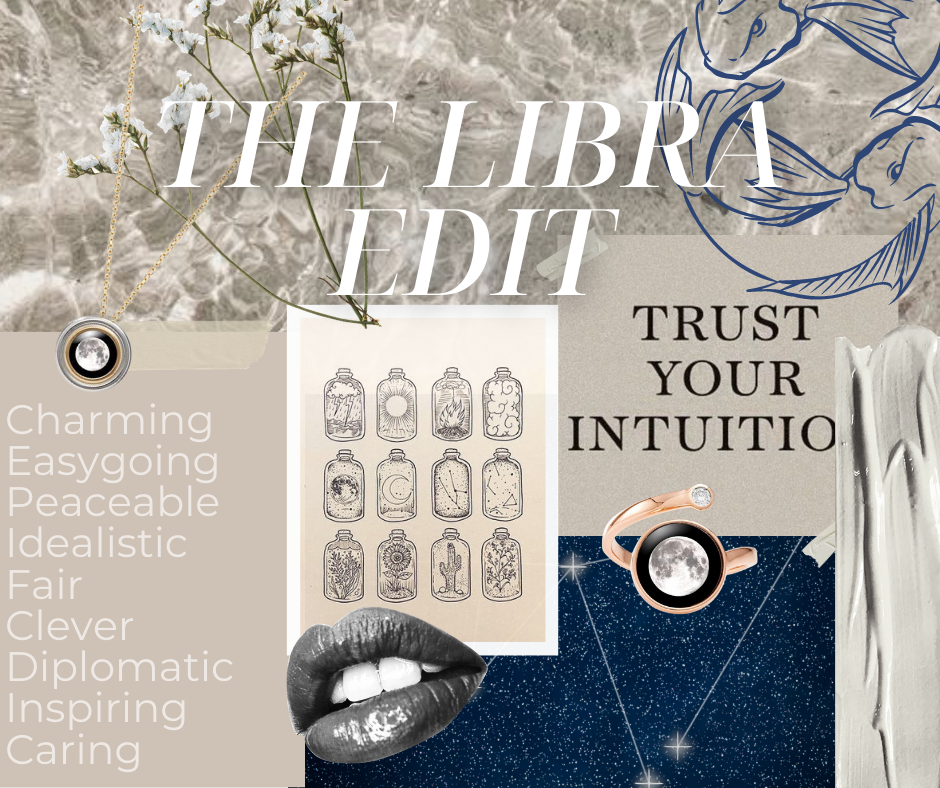 The Libra Edit: The Perfect Gifts for Your Favorite Libra