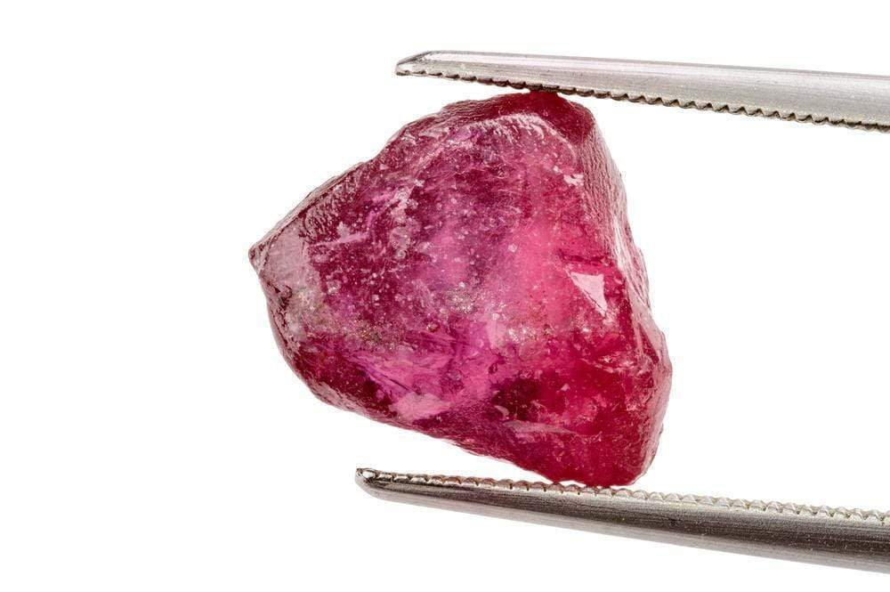 What a July Birthstone Necklace Says About You