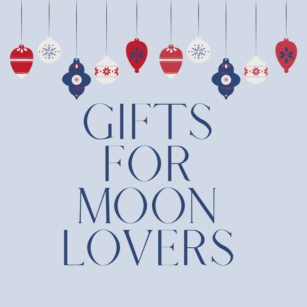 Gifts for Moon Lovers – Moonglow's 2020 Holiday Gift Ideas