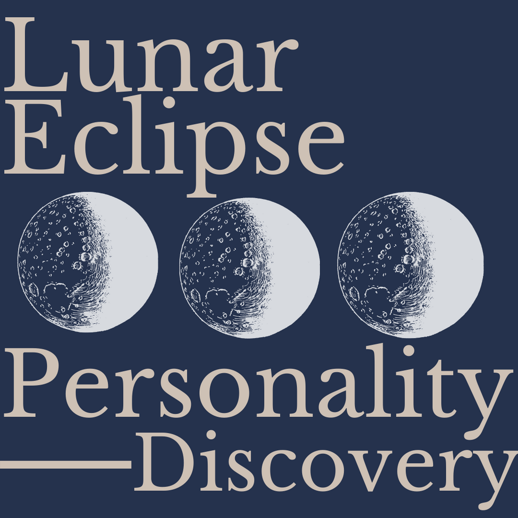 Born Under a Lunar Eclipse? Here's your Lunar Personality