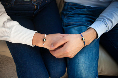 Moments that Strike a C(h)ord: Stackable Bracelets for Any Occasion