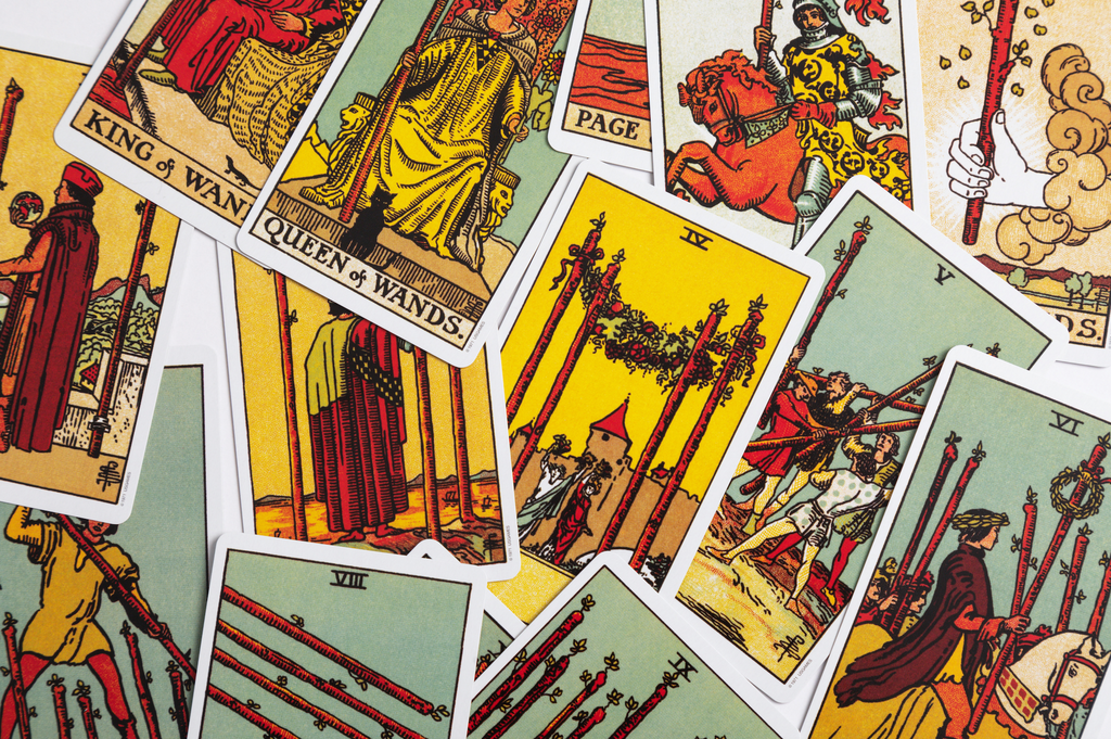 Tarot Basics: Symbolism + Interpretation in the Major Arcana