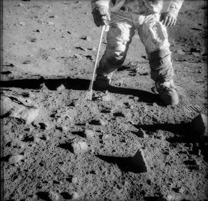 Moon Milestones: 5 Facts You Probably Didn't Know About Our Travels to the Moon