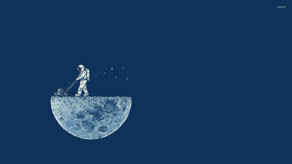 One Giant Leap – Your Favorite Moon-Landing Conspiracy Theories
