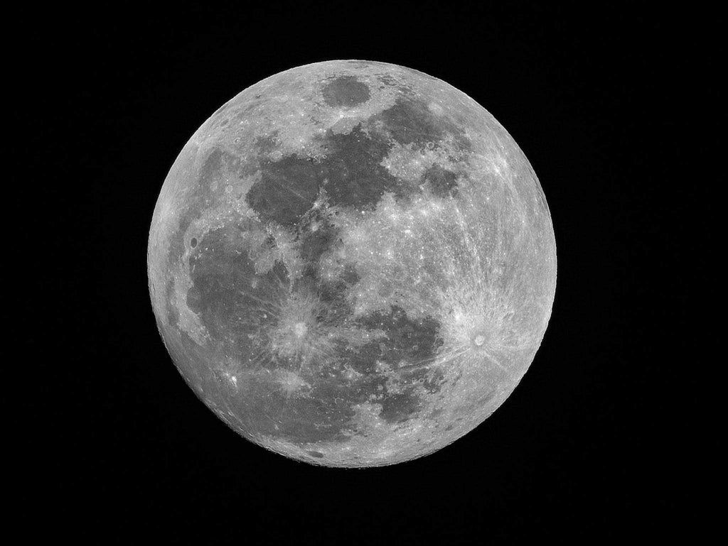 The Moon of Many Names: Cultural Variations of Names for the Full Moon