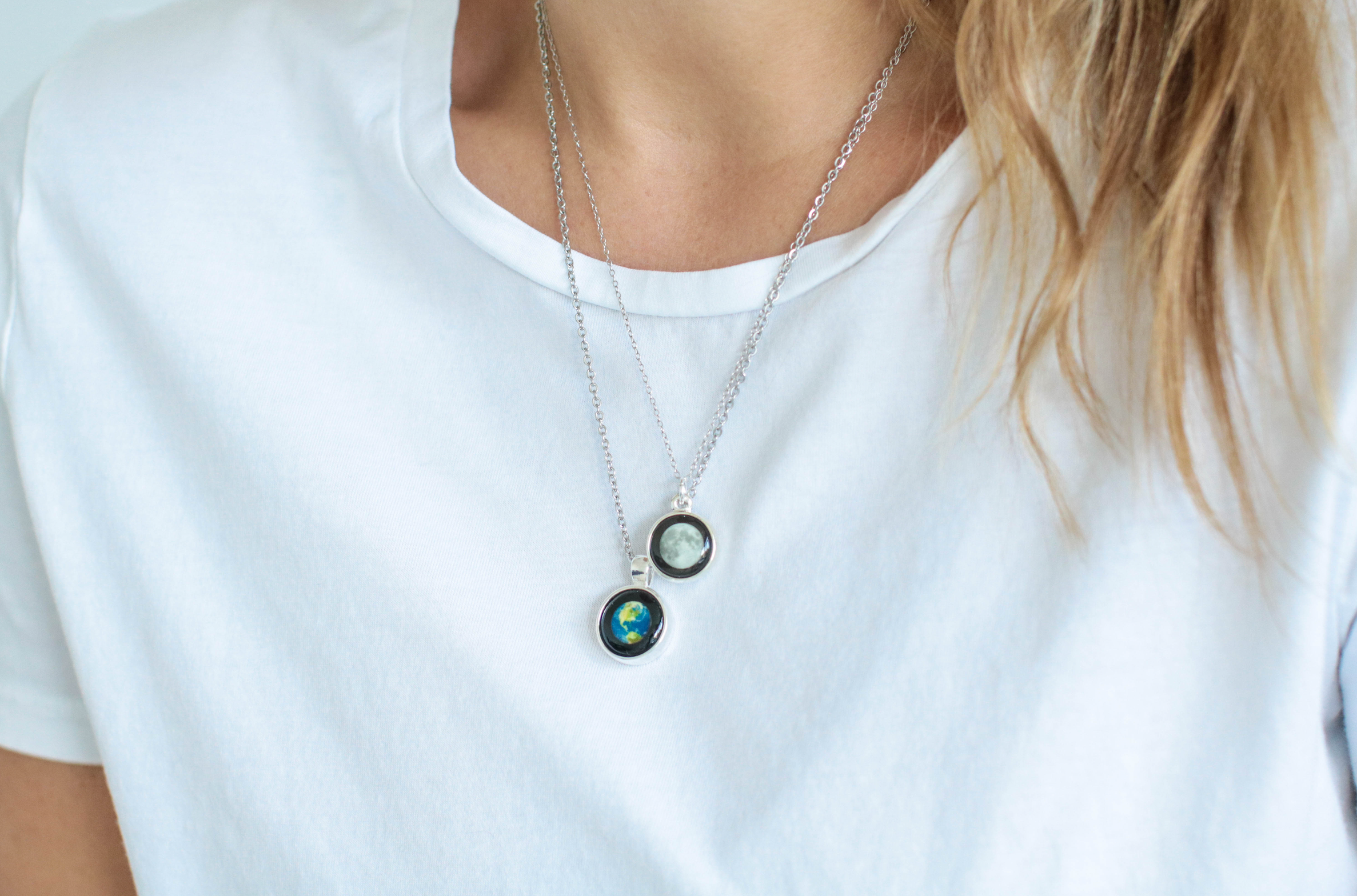 NEW LAUNCH: Earthglow Necklace