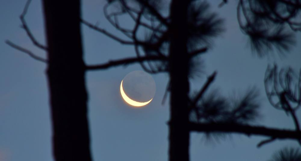 Moon Phase 101 A Complete Guide To The Waxing Crescent