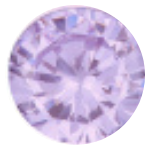 June - Light Amethyst