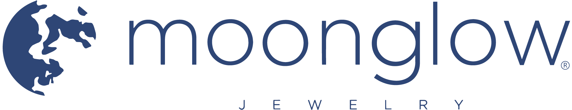 Moonglow Jewelry Logo