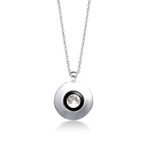 Moon Phase Necklaces For Women