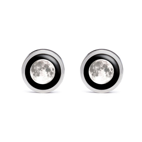 Brilliance Stud Earrings