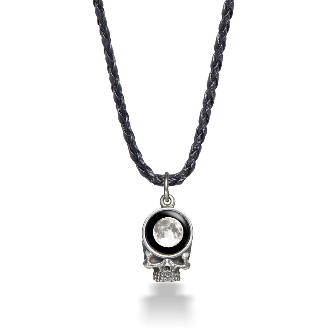 Lunar Knowledge Necklace
