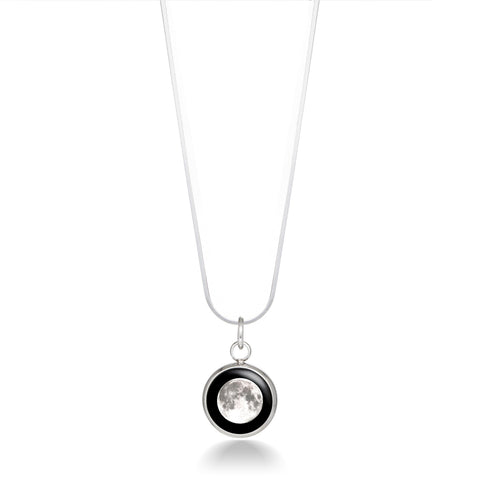 Regio Necklace in Stainless Steel