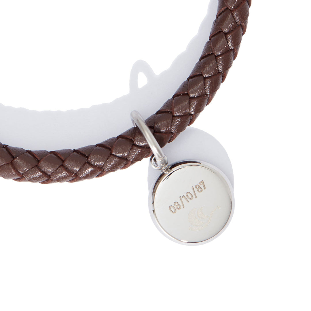 Walk on the Moon Bracelet