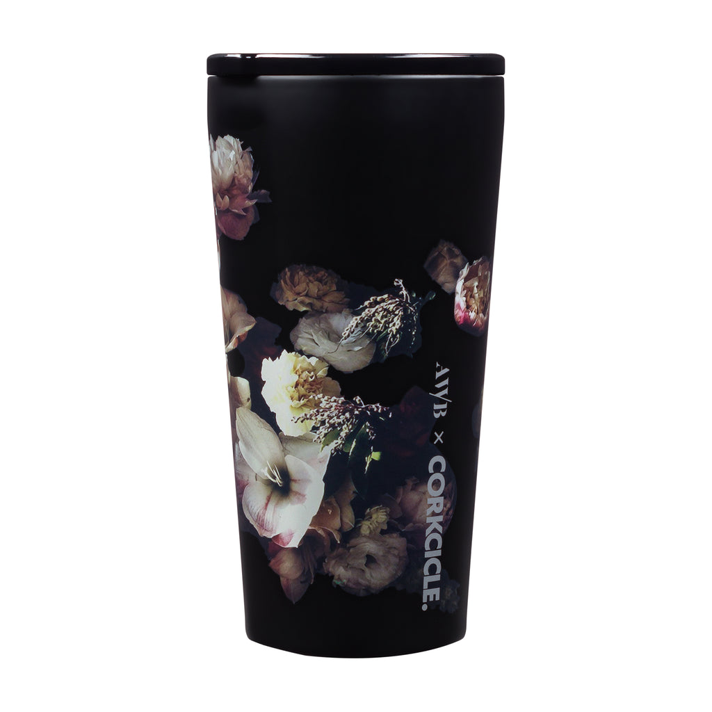 Ashley Woodson Bailey x Corkcicle Tumbler - Ashley Woodson Bailey