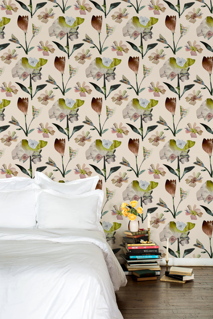The September Issue Wallpaper - Ashley Woodson Bailey