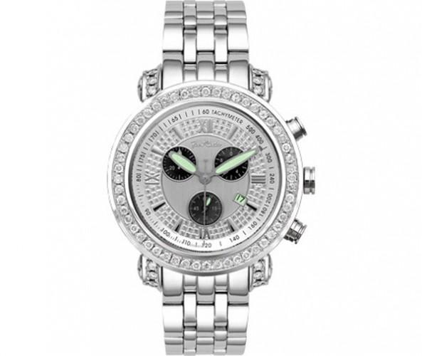4.50ct Diamond Joe Rodeo Watch