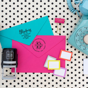 Best Selling Personalized Stamps