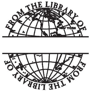 Desk & Library Stamps - PSA Essentials